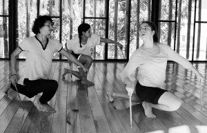 En el Teatro Macedonio Alcalá, coreografía ganadora de la Convocatoria de Producción de Danza Contemporánea 2017