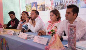 Invita Ejutla de Crespo a 7ª Feria Cultural, Gastronómica y Ecológica de la Salchicha Ejuteca