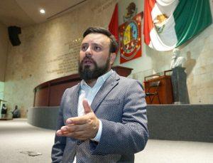 Ciudadanía merece juego limpio en cancha electoral: Jesús Romero