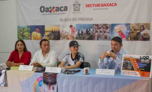"""La Sierra Norte será ruta de la justa deportiva """"100 Millas de México"""""""
