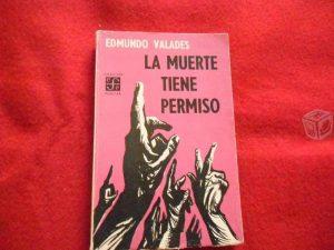 """""""La Muerte tiene permiso"""": Luis Octavio Murat"""