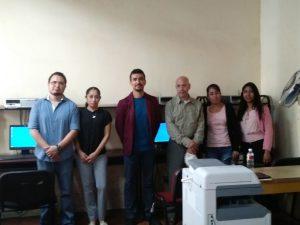 Promueve Seculta capacitación a  bibliotecarios municipales de Oaxaca