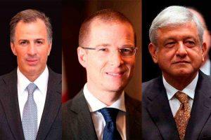 AMLO, Anaya y Meade: ¿quién amarra al tigre saqueador que son los banqueros?: Raúl Castellanos