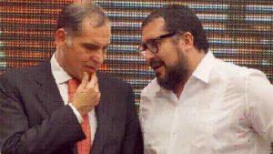 Peimbert, hipócrita, vende favores políticos, y mantenerse en el cargo: Alfredo Martínez de Aguila