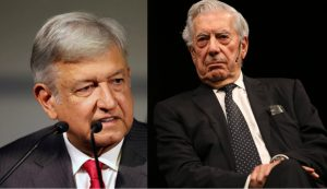 Diferendo Vargas Llosa y Lopez Obrador: Luis Octavio Murat