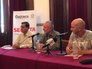 Anuncian la III Bienal de Fotografía Oaxaca 2018