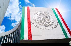 El Senado y la política exterior: Luis Octavio Murat