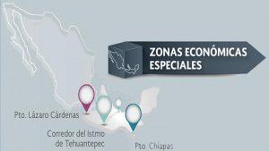 Zonas Económicas Especiales: ¿Crecer a costa de qué?: Paola Gutiérrez