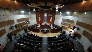 Magistrados electorales bajo sospecha: Luis Octavio Murat