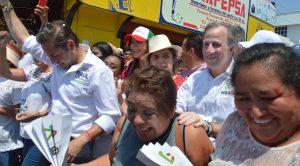 Incrementará Yarith recorridos por Oaxaca