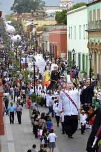 A celebrar con orgullo nuestra Verde Antequera: edil capitalino