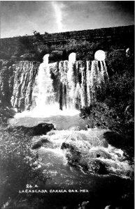 Acueducto de San Felipe, muestra de la ingeniería del Oaxaca Colonial