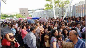 Enfurecimiento de Ciudad Judicial: Horacio Corro