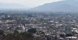 Oaxaca, primer lugar en sismos
