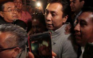 La liberación del médico en el caso del niño  Edward, ni revictimiza ni genera impunidad: Adrián Ortiz