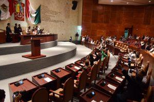 Expide Congreso Ley para Prevenir y Sancionar la Trata de Personas en Oaxaca