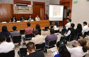 Dialogan sobre el Derecho a la Cultura