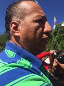Nazario García celebró la creación de la Procuraduría para el Medio Ambiente