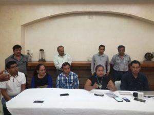 Mototaxistas legales de San Juanito piden operativos para sacar a los piratas