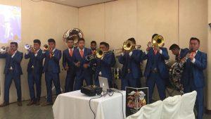 Presenta Banda Tierra Mojada su nuevo disco