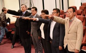 Exigen un verdadero castigo para corruptos en Oaxaca