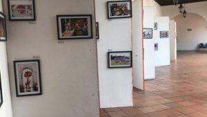 Inauguran exposición fotográfica del ITO en el ayuntamiento capitalino