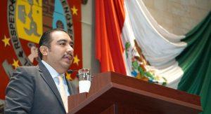 Decreta Congreso Ley de Responsabilidad Patrimonial del Estado de Oaxaca