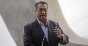 La inusitada candidatura judicial de El Bronco, convalida la práctica deshonesta en las elecciones: Adrián Ortiz
