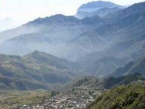 Declara Segob emergencia para dos municipios de Oaxaca