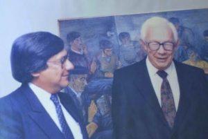 Heberto Castillo: la verdadera izquierda: Raúl Castellanos