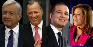 Nunca más una presidencia imperial: Raúl Castellanos