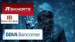 Ciberataque a bancos, ensayo ruso de hackeo al INE pro MALO: Alfredo Martínez de Aguilar