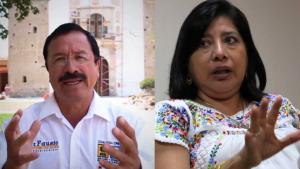 Políticos delincuentes y la ingobernabilidad electoral: Alfredo Martínez de Aguilar