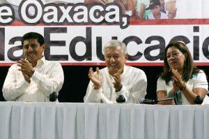 ¡Gobernador, regrese educación a la Federación y derrote a MALO!: Alfredo Martínez de Aguilar