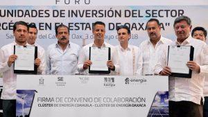 Al Gore, Murat y la energía limpia: *Francisco Ángel Maldonado Martínez