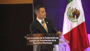 La estrategia electoral de Alejandro Murat: Moisés MOLINA