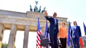 Angela Merkel y el futuro de la estabilidad mundial: Raúl Castellanos