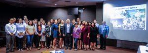 Fomenta Gobierno del Estado vocación internacional de Oaxaca
