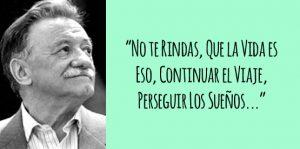 Mario Benedetti y sus recuerdos de Oaxaca: Raúl Castellanos