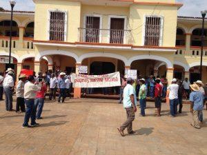 Acusan al presidente de Tututepec  por desvío de recursos