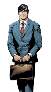 Lentes de Clark Kent para políticos o kriptonita para babalucas: Horacio Corro Espinosa