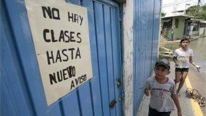 El rezago educativo en Oaxaca: Luis Octavio Murat