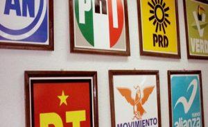 Retórica de campaña: Luis Octavio Murat