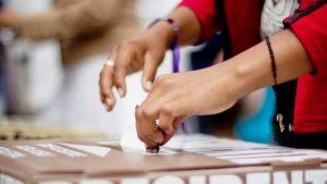El voto del corazón y el voto de la razón: *Francisco Ángel Maldonado Martínez