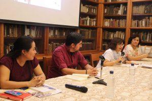 'Procesos sociales en el Oaxaca contemporáneo', una visión desde el IISUABJO