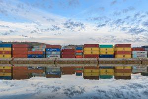 57 empresarios oaxaqueños se capacitan en exportación