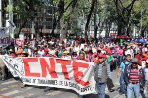 Oaxaca, Chiapas y Guerrero rehenes de la CNTE: Luis Octavio Murat