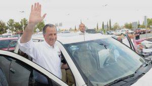 ¡Fraude! empiezan a gritar acólitos de MALO ¡Perderá!: Alfredo Martínez de Aguilar