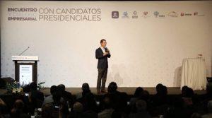 Semana 11: Anaya encontró tema; violencia política cosecha siembra: Carlos Ramírez