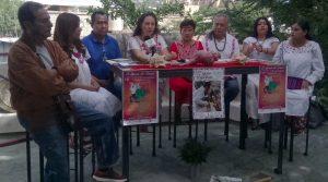 Anuncian  el VII encuentro de curanderos tradicionales, espiritualidad arte y cultura